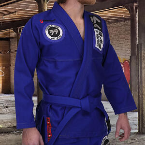 Double-Five-Blue-Gi