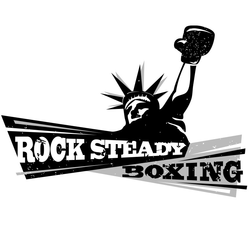 rock-steady